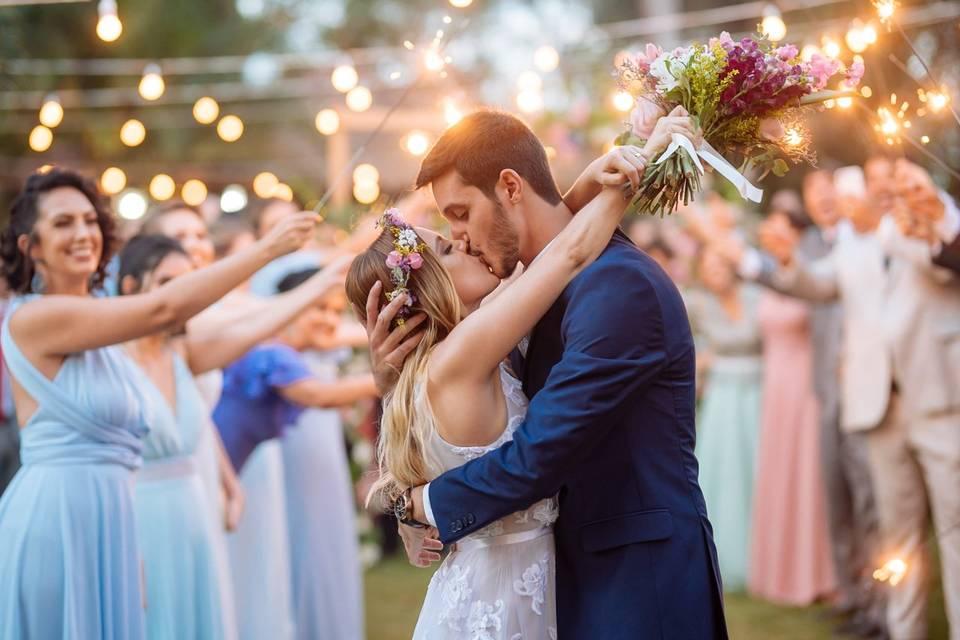 Casamento na primavera: 7 ideias para marcar a estação do seu