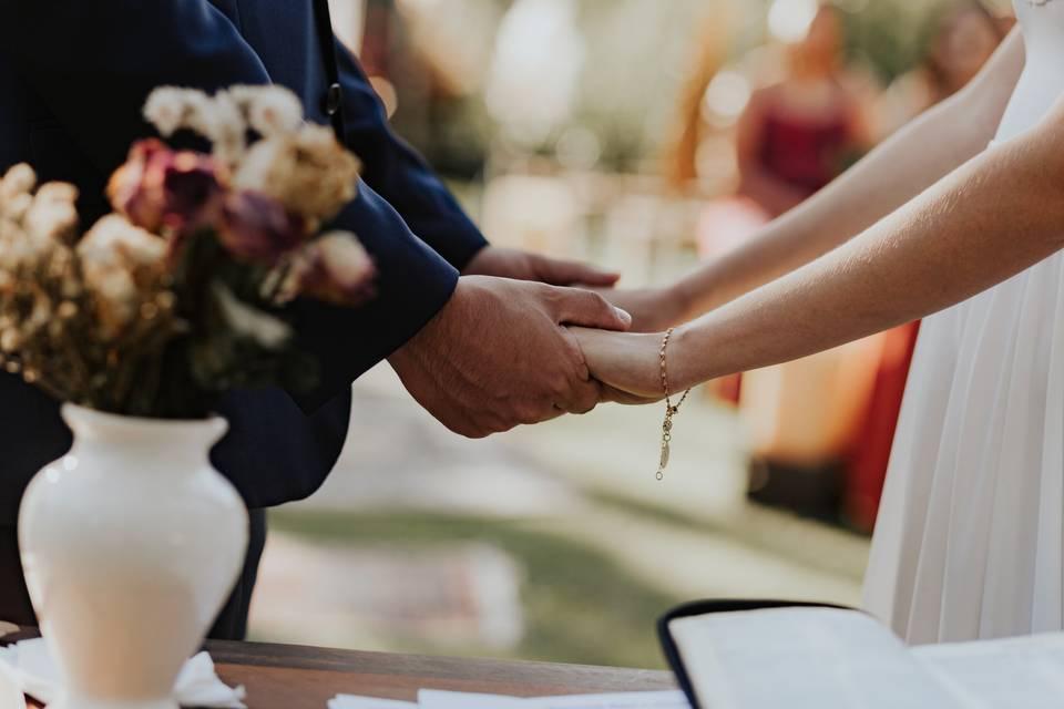 Como funciona a licença de trabalho para o casamento: tirem as suas dúvidas!