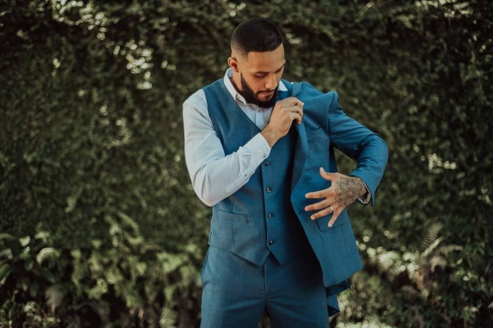 8 Fotos da preparação do noivo que não podem faltar no álbum