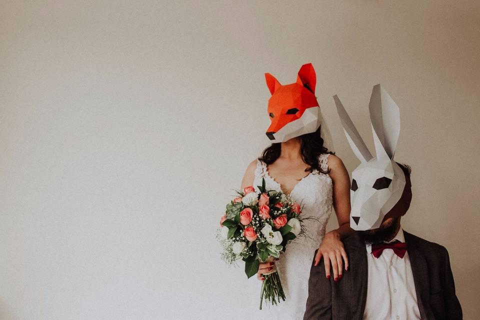 Moderninhos: uni-vos! Vejam o que precisam para um autêntico casamento hipster