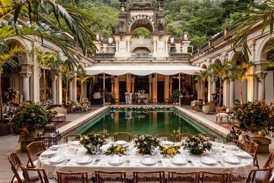 11 Lugares icônicos no Rio de Janeiro para celebrar o seu casamento
