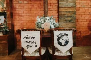 Chácara e Buffet Recanto dos Sonhos