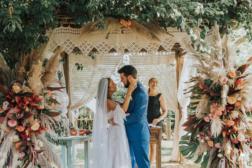 8 Conselhos essenciais para escolher o espaço perfeito do casamento
