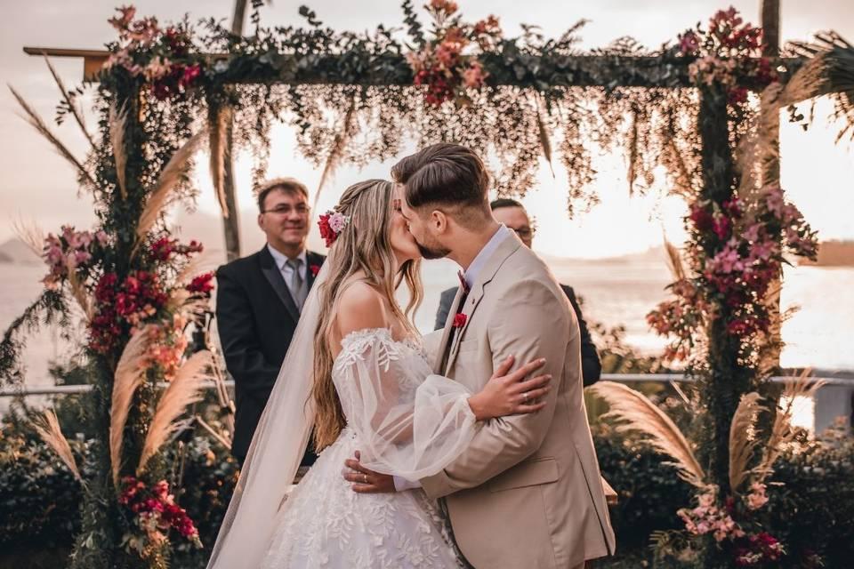6 Boas razões para se casar na estação das flores: digam