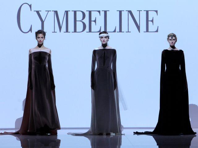 Cymbeline na BBFW com um Q de Brasil