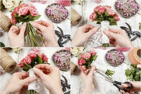 Os 10 melhores DIY para o seu casamento
