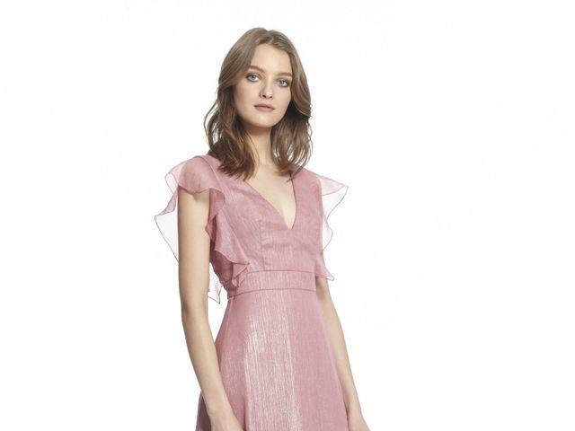 Vestidos de festa impecáveis de Monique Lhuillier