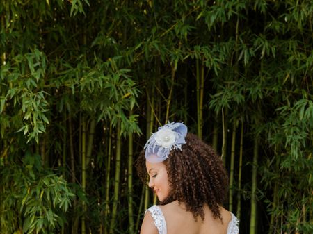 25 Inspirações de penteados para noivas negras