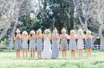 35 Vestidos de renda para festa