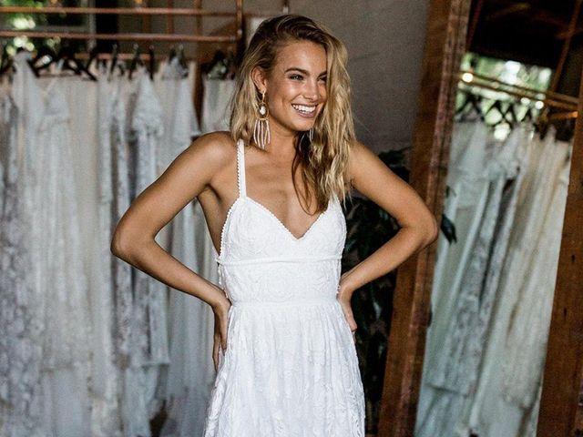 Vestidos de noiva Grace Loves Lace: rendas e atitude