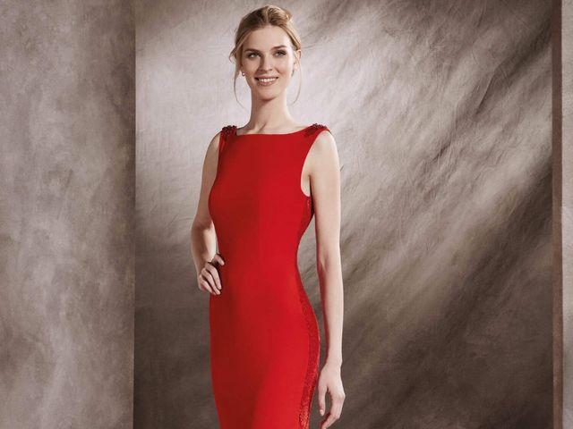 45 vestidos vermelhos para convidadas