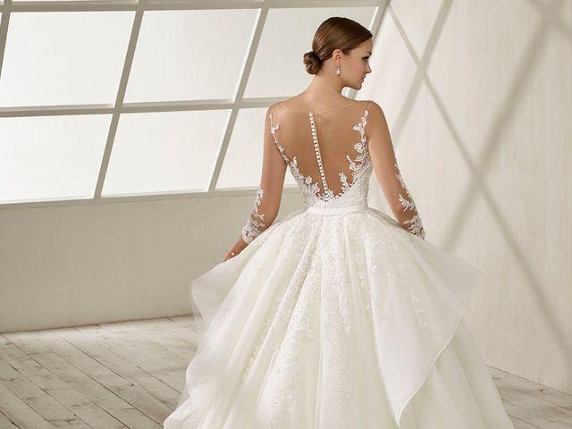 Vestidos de noiva Divina Sposa: conheça a coleção 2019