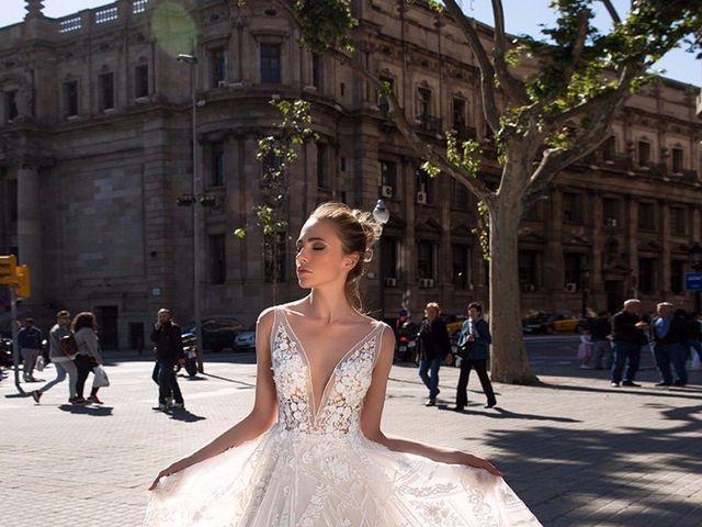 Vestidos de noiva Ida Torez 2018: Coleção Barcelona