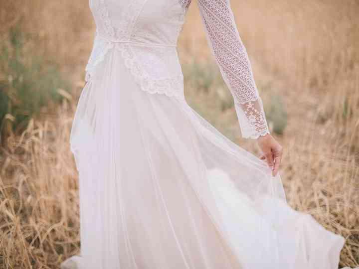 Os modelos de vestido de noiva: qual é o seu?