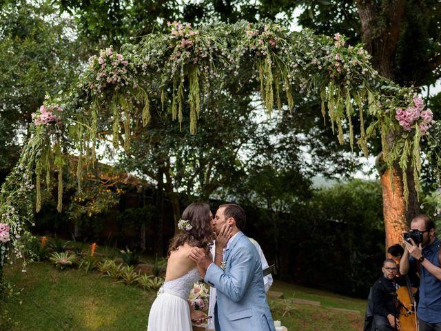 O Casamento de Fernando e Bruna Flor: emoção em um lugar cheio de significado