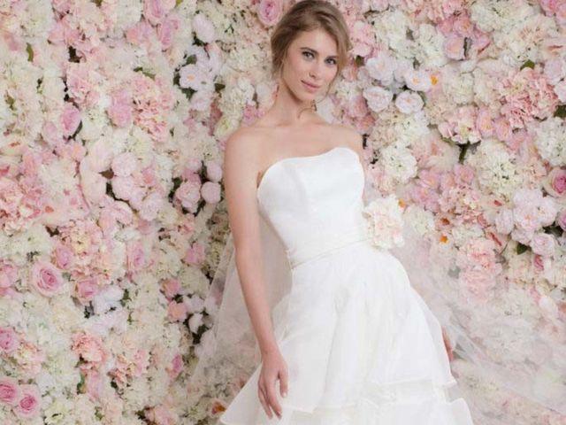 Vestidos de noiva Pour Un Oui by Cymbeline: releituras modernas e delicadas