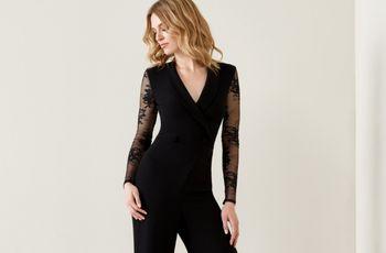 Convidadas de calça: 50 opções elegantes e originais