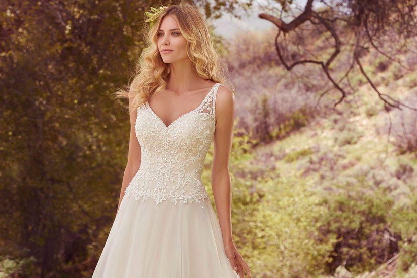 ef18f66960 Os modelos de vestido de noiva  qual é o seu