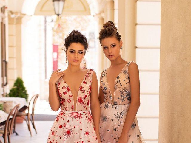a6158ad540188 60 Vestidos para as convidadas no verão  tendências de 2019