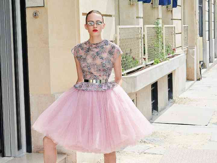 Vestidos de festa curtos: 50 modelos impecáveis para 2019