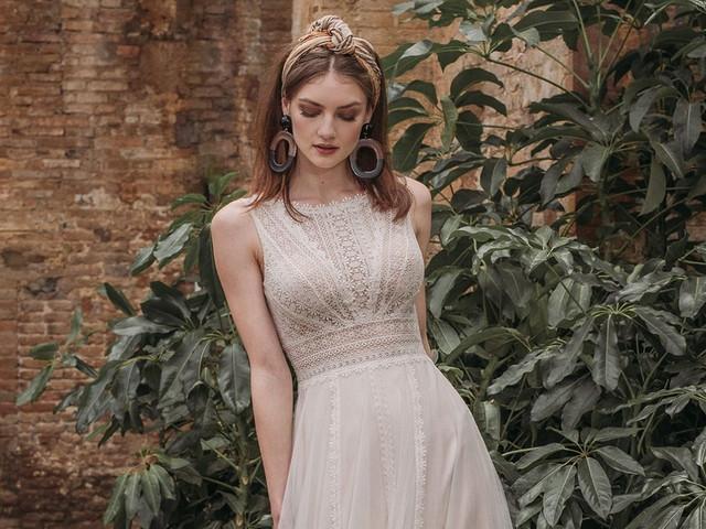 Já decidiu o que vestir para a sua cerimônia civil? Esses 85 modelos vão te inspirar!