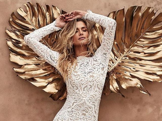 101 vestidos de noiva com renda: uma combinação perfeita