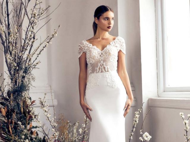 Vestidos de noiva Zavana Bridal: conheça a coleção 2020