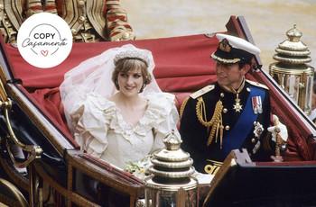 Lady Di & Príncipe Charles: 40 anos de um casamento icônico com detalhes (e curiosidades!) que podem inspirar