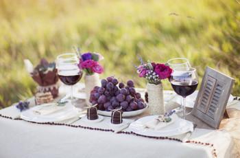 Amantes do vinho tinto: 5 conselhos para o seu dia C