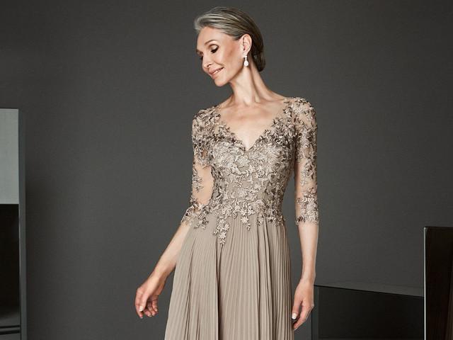 As mães dos noivos: um guia para escolher o vestido ideal