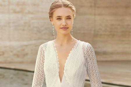 Novos acessórios Rosa Clará: tendências para uma noiva com estilo