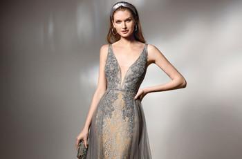 80 Vestidos de renda para festa: o tecido que não perde a majestade
