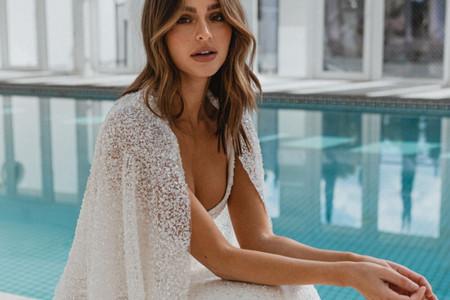 7 Peças para a noiva cobrir os ombros: qual delas combina com o seu look?