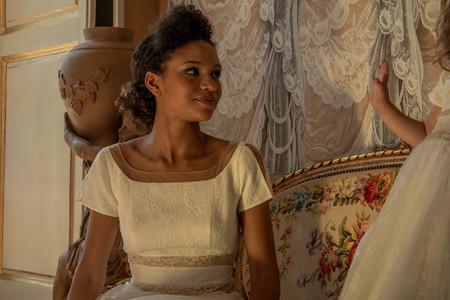 "Vestidos de noiva e convidadas ao estilo Bridgerton: conheça o ""regencycore"""