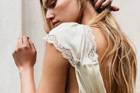 """Lingerie branca para a noiva: modelos para o """"sim"""" e.... para a noite de núpcias!"""