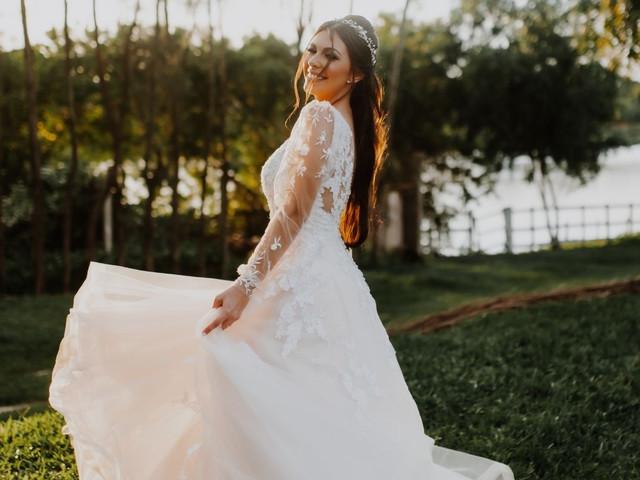 Já sonha com o vestido de noiva? Um guia completo com 20 dicas para escolher e comprar o ideal