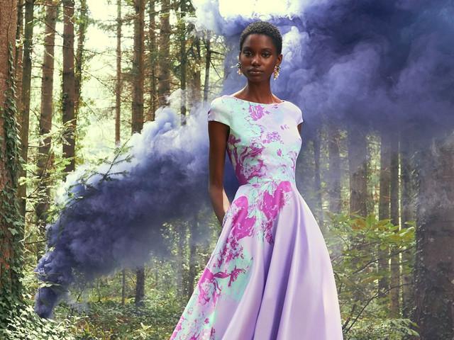 A magia de Pronovias na nova Coleção Wonderland: 5 tendências para as convidadas