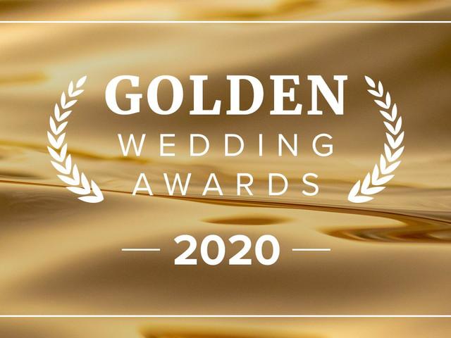 Golden Casamentos Awards: conheça os vencedores da edição 2020