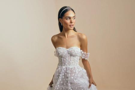 Vestidos de noiva Neta Dover: conheça o que a marca reserva para 2021