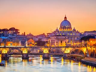 Lua de mel em Roma: romance na cidade eterna!