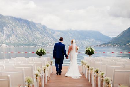 Destination Wedding, casamento dos sonhos em lugares dos sonhos