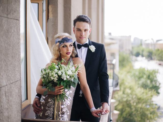 7 Coisas para ter em mente antes de escolher um casamento temático
