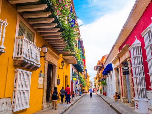 Lua de mel em Cartagena, na Colômbia: 8 atrações que você não resistirá