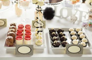 Doces sem açúcar para convidados diabéticos: é possível?