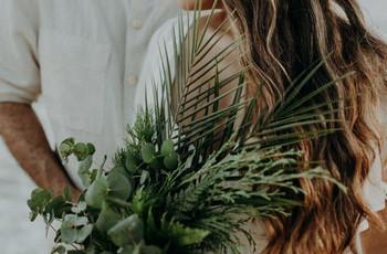 Sim, a geração Z começa a se casar! E os casamentos chegam cheios de novidades...