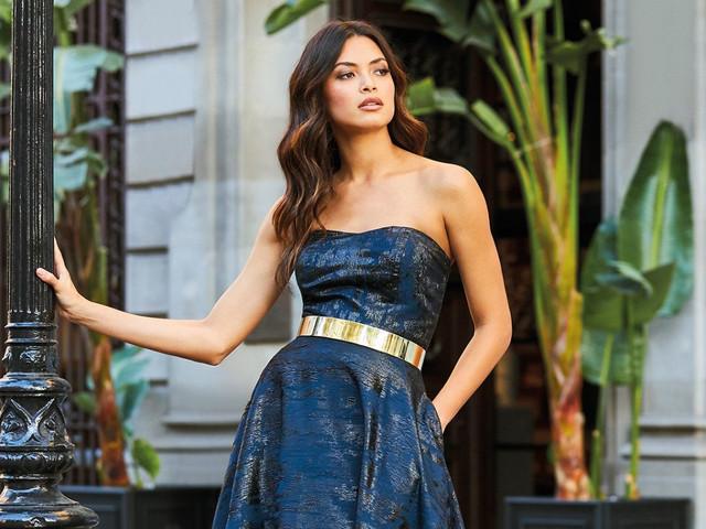 Alerta fashion! As 10 tendências que deixarão as convidadas impecáveis em 2021