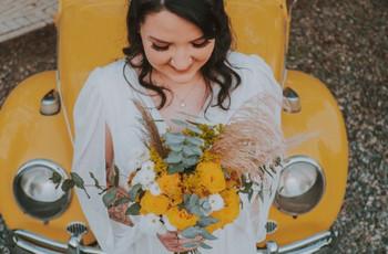 Decoração em amarelo: 90 ideias para usar essa cor vibrante no seu enlace