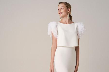 Vestidos de noiva Jesús Peiró 2021: apaixone-se pela coleção Amalia