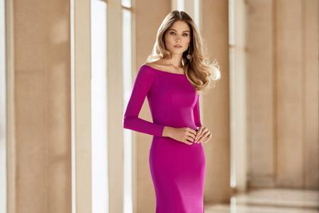 Do lilás ao violeta: os diversos tons de roxo em 35 looks para convidadas