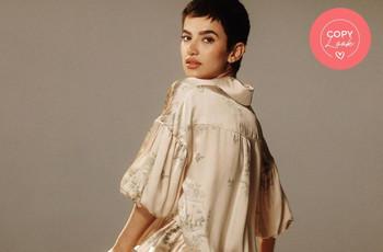 Quer inspiração no estilo único de Manu Gavassi? 7 looks para convidadas fashionistas!